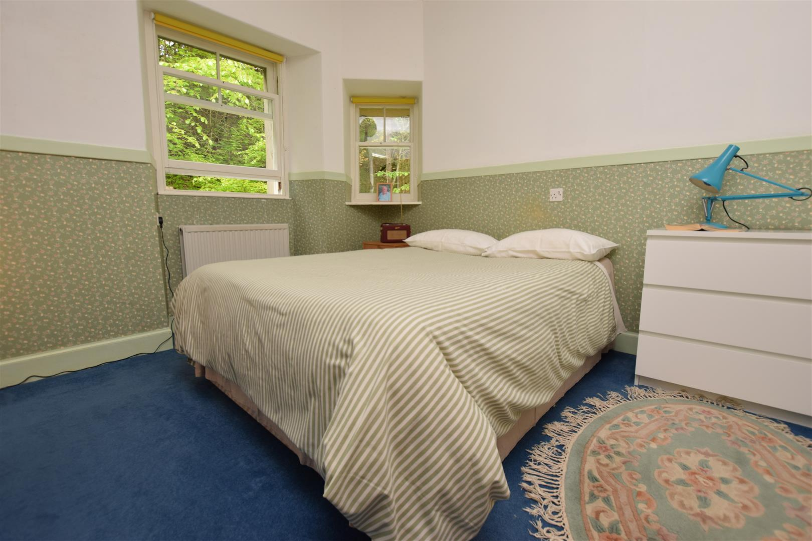 East Lodge, Faskally, Pitlochry, Perthshire, PH16 5JZ, UK